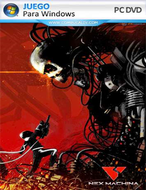 Download Nex Machina (PC) Completo + Crack via Torrent