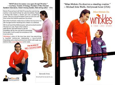 Wrinkles by Mian Mohsin Zia