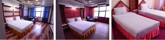 The Bavana Hotel Bangkok