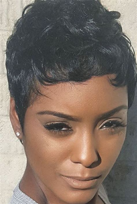 short black haircuts