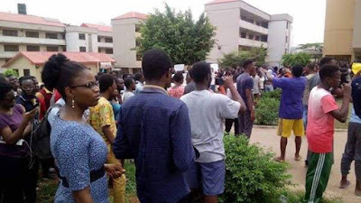 Senators Who Take N13.5m Monthly Just Budgeted Only N66m For University of Ibadan