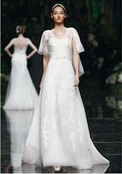 brautkleider mode 2013 designer brautkleider 2013 für bräute