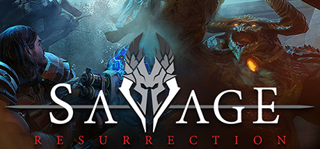Savage Resurrection Game Free Download for PC
