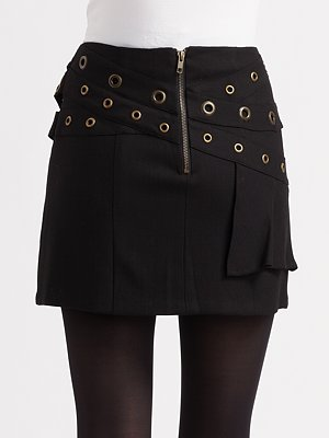 1001 Fashion Trends Black Skirts