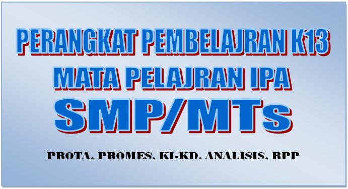 Download Rpp Ipa Kelas Vii K13 Revisi Terbaru Semester 1 Dan 2 Teras Fisika