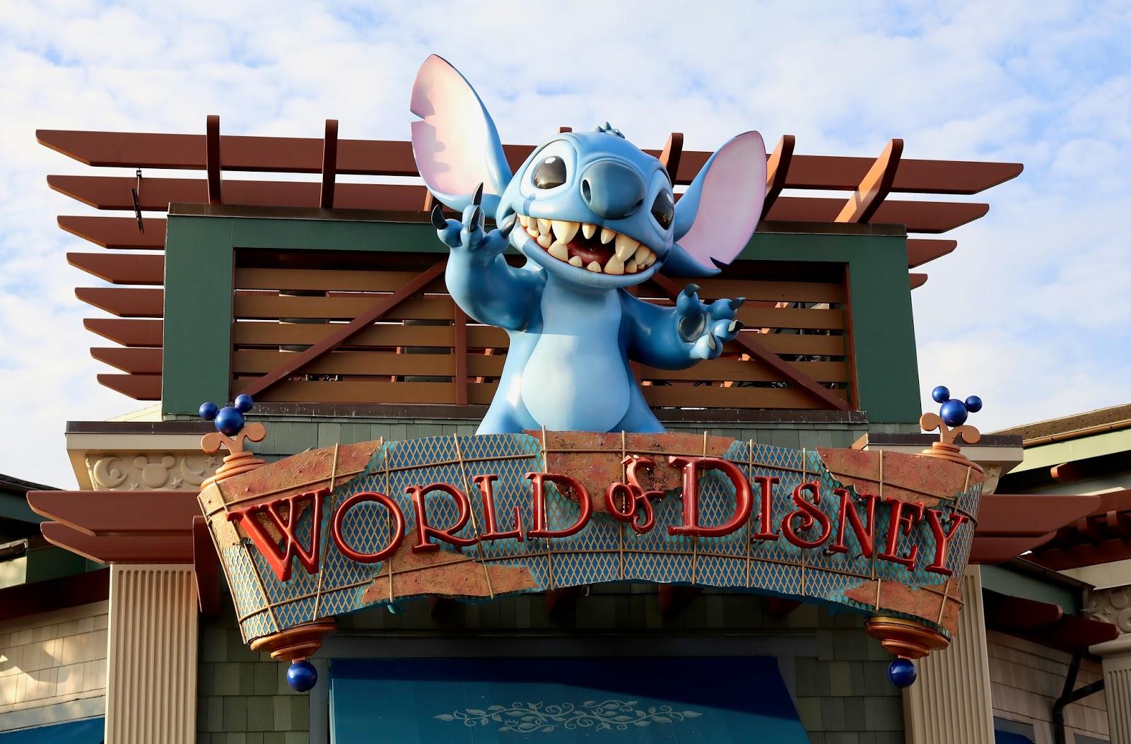 Disney-Springs-World-of-Disney-Disney-store-Orlando-Florida