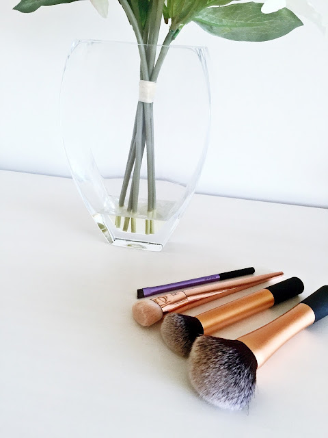 Favourite Real Technique Brushes