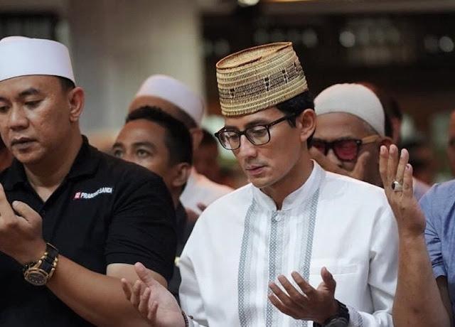 119 Anggota KPPS Meninggal Dunia, BPN Prabowo Sandi Gelar Sholat Gaib