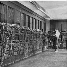 komputer geerasi pertama