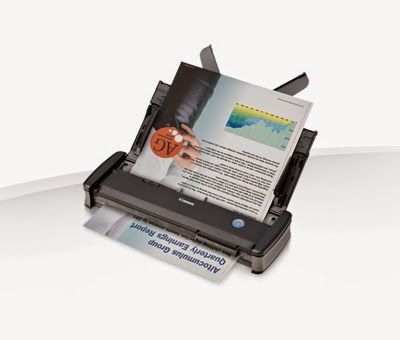 Download Driver Canon P-215 Scanner II