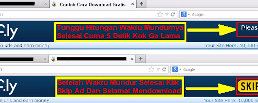 Cara Download Gratis | Download Gratis Ok