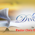 Seeing With Your Spirit by Pastor Chris Oyakhilome