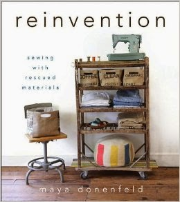 Reinvention - Maya Donenfeld - lina and vi
