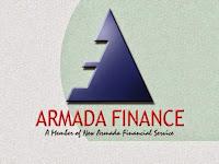 Lowongan Kerja D3 & SMA PT. Armada Finance