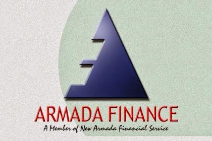 Lowongan Kerja PT. Armada Finance