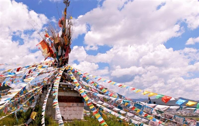 How to Travel Tibet - Ulimate Guide