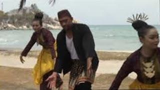 Tari Kedidi - Bangka Belitung