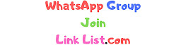 WhatsApp Group Join Link List-WhatsApp Group Links HUB 2019