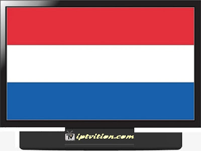 IPTV Netherlands m3u Channels Updated 18-07-2019