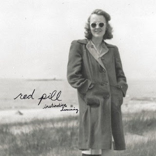 Red Pill – Instinctive Drowning (2016) [CD] [FLAC]