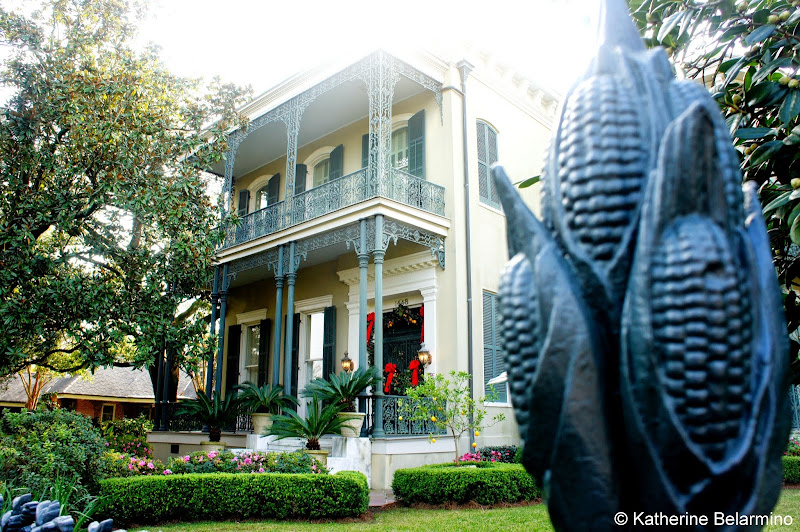 Garden District Things to Do in New Orleans
