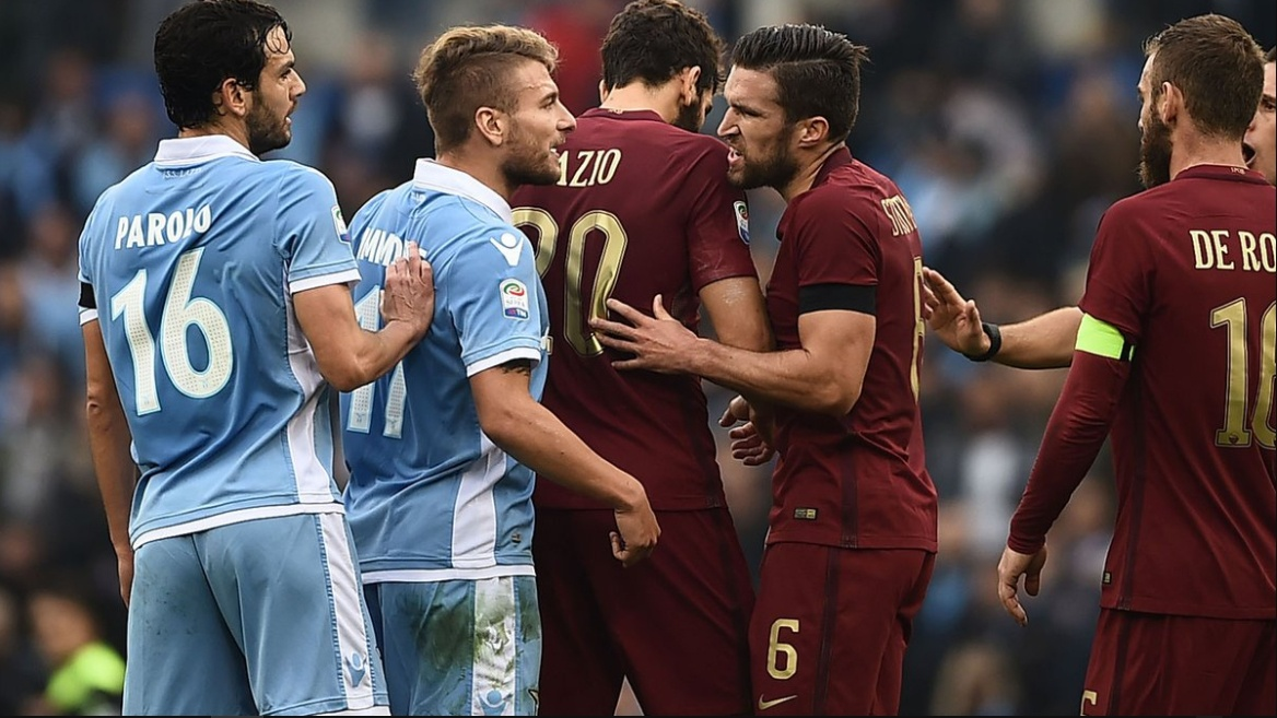 ROMA-LAZIO Streaming: info Facebook YouTube, dove vedere Diretta TV con PC Tablet iPhone