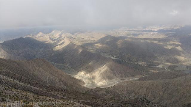 Sierras, cerros, san juan, ullum