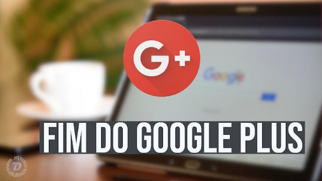 Google+ tem vazamento de dados de 500 mil usuários e Google confirma o seu fechamento para uso doméstico