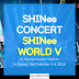 SHINee WORLD V: Set List & Members' Comments