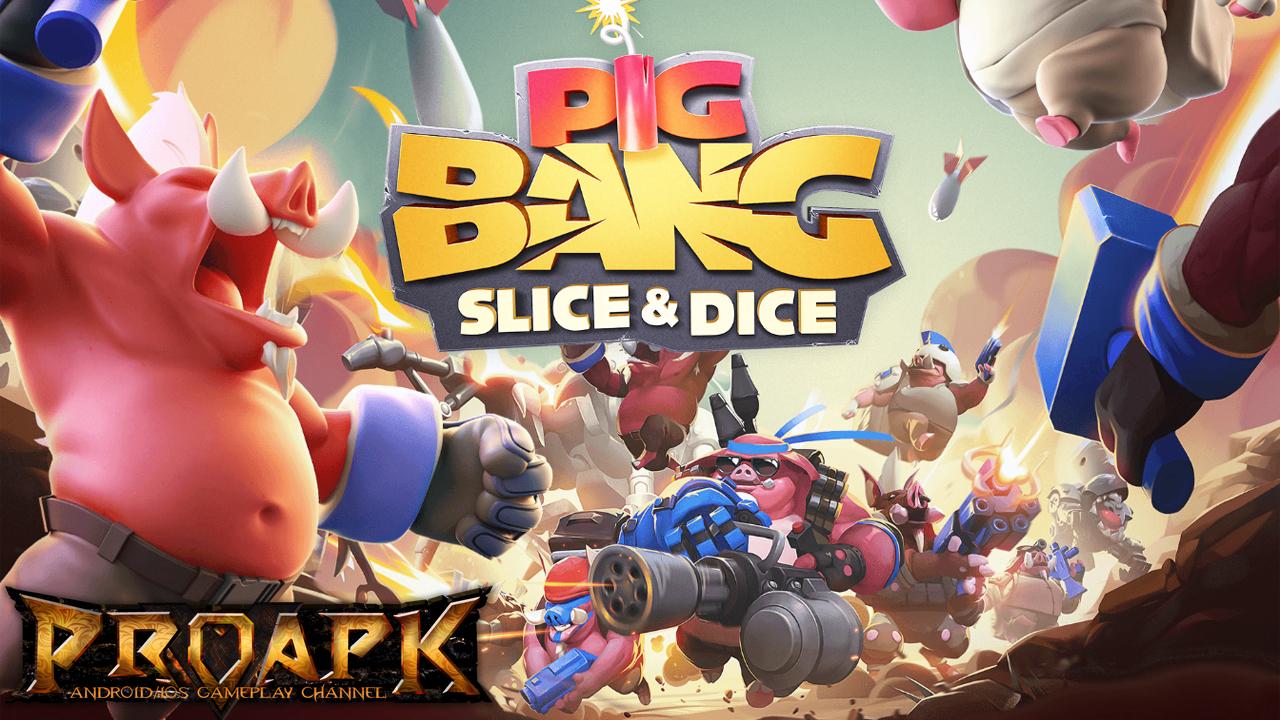 PigBang Slice & Dice
