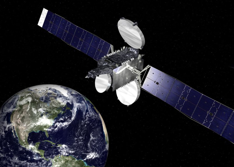 Inmarsat Launches 'Game-Changing' Fleet Xpress Service