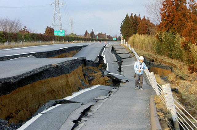 Research Shows Carbon Dioxide Levels Influenced by Earthquakes