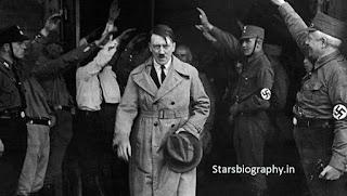 Adolf Hitler Biography (History) in Hindi - तानाशाह हिटलर की जीवनी