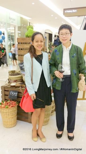 Ambassador Kok Li Peng