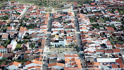 ESPANHA - Rosal de la Frontera