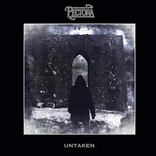 """Το βίντεο των Pectora για το """"Untaken"""" από το ομότιτλο album"""