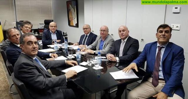 La Abogacía Canaria unida en defensa del Turno de Oficio