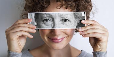Lão hóa da của người già
