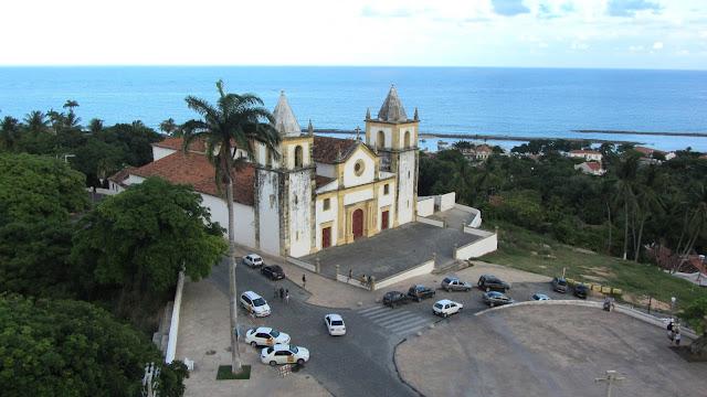 Olinda, Brasil Colonial, Igreja da Sé