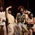 'Sonho de Uma Noite de Verão' reestreia no Teatro Serrador, no Rio de Janeiro