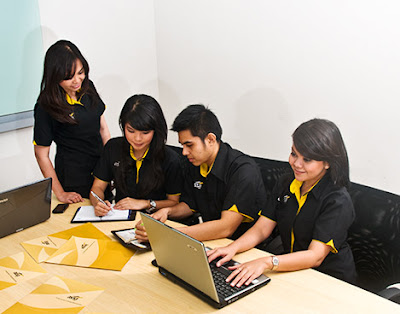 Karir ASSA - PT Adi Sarana Armada, Tbk