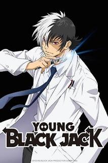 مشاهدة و تحميل الحلقة الأولى 01 من أنمي Young black jack بلاك جاك مترجمة أون لاين