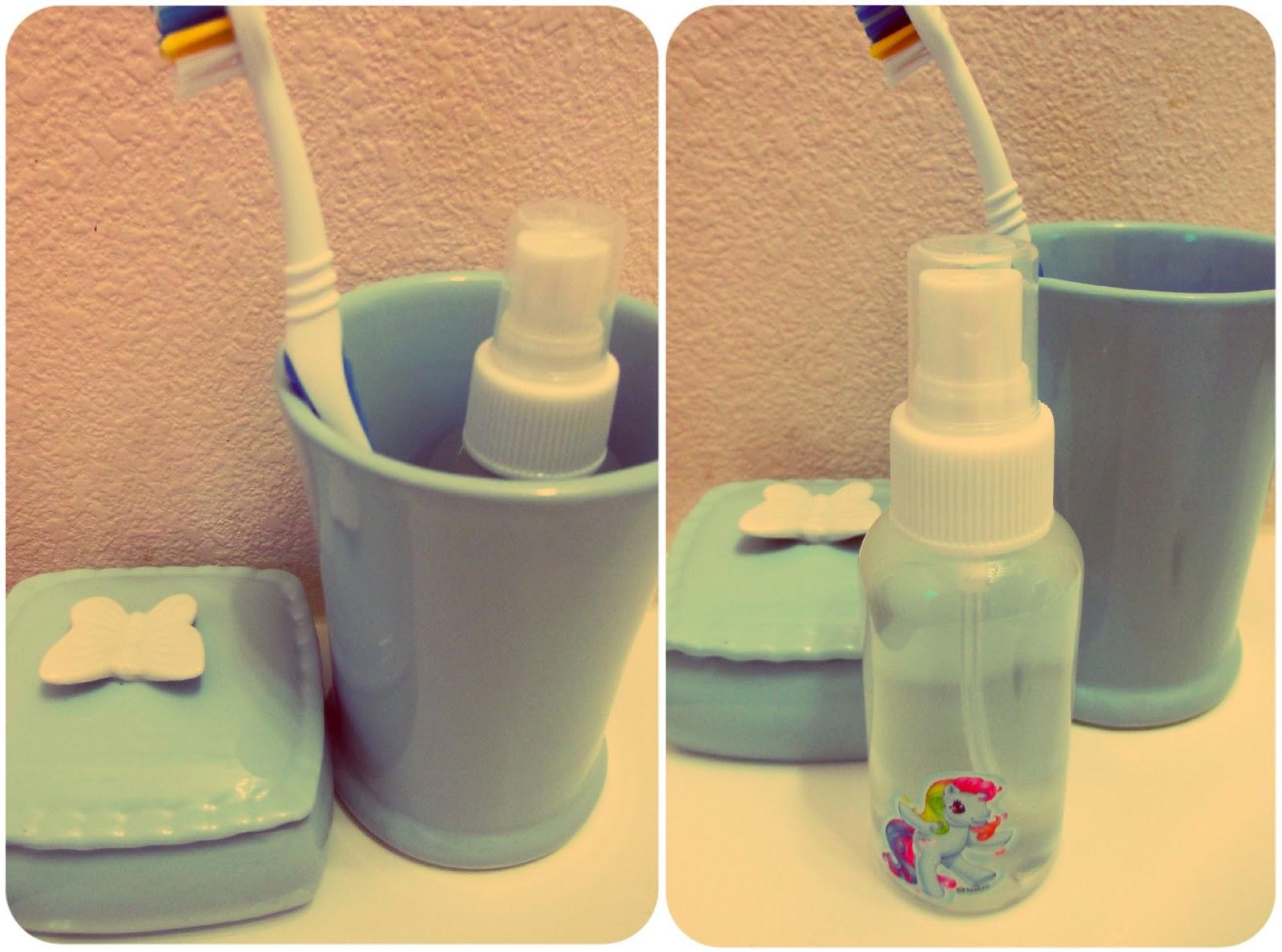 Maria Sself Chekmarev: DIY Toothbrush Sanitizing Rinse ...