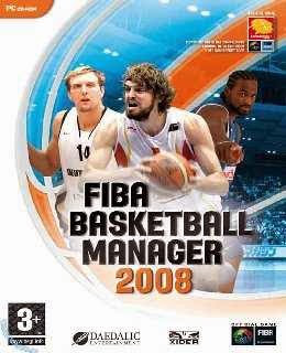 Download Fiba basketball manager 2008 Game