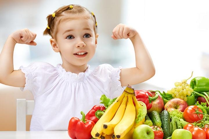 Cara Menjaga Kebutuhan Nutrisi Anak Usia Di bawah 5 Tahun