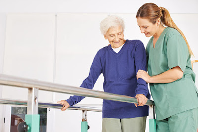 The Significance of Physical Therapy for Seniors - El Paso Chiropractor