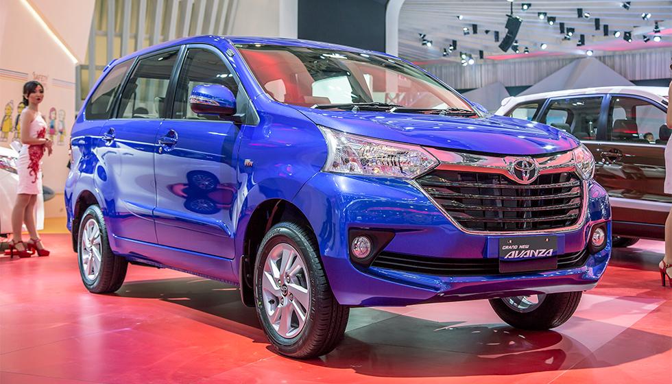 Unduh Gambar Gambar Mobil Toyota Avanza