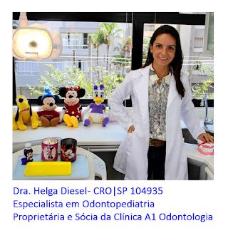 Dra. Helga Diesel