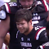 Parker White awarded scholarship at South Carolina spring football game