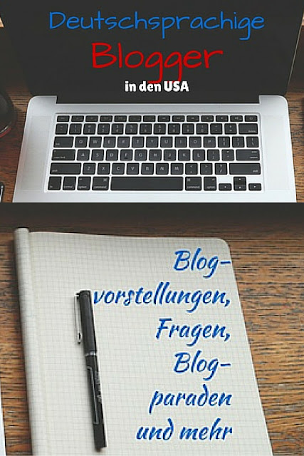 Bloggen aus den USA